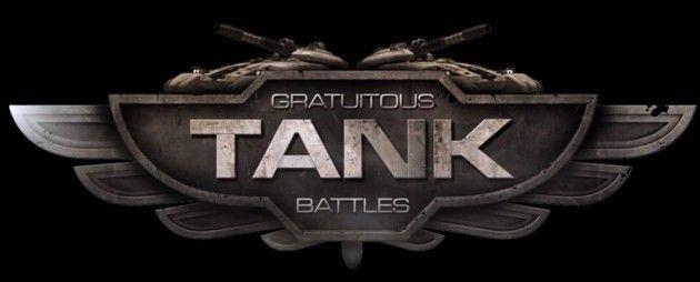 Gratuitous Tank Battles, vídeodemo del juego real