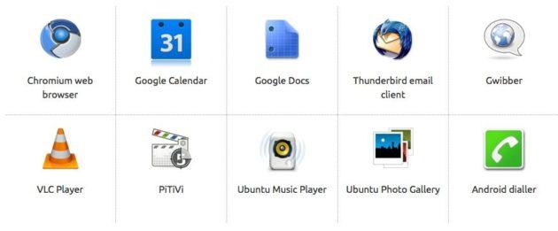 Ubuntu for Android, experiencia sobremesa desde tu smartphone 32