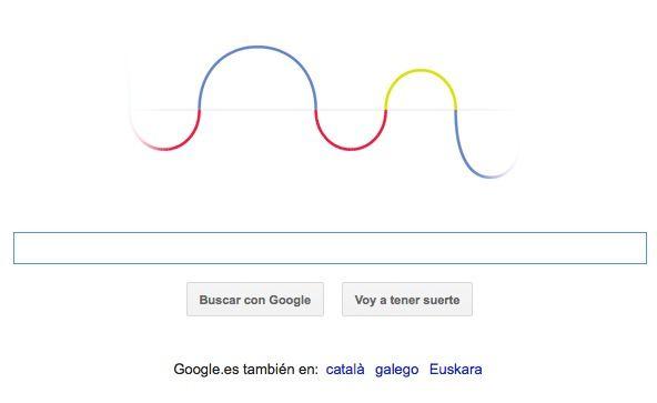 Google homenajea a Heinrich Rudolf Hertzm padre de las telecomunicaciones