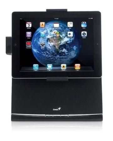 Genius SP-i600, soporte multimedia para iPad 33
