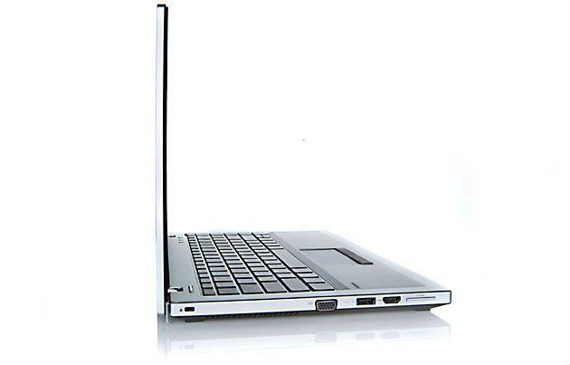 HP ProBook 5330m 40