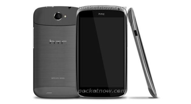 HTC Ville llegará a MWC 2012 como HTC One S 29