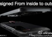 Huawei deja entrever su primer smartphone Quad-Core, Ascend D1 Q 34