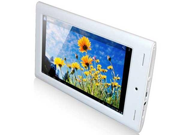 Hyundai A7, un tablet ICS con precio súper económico