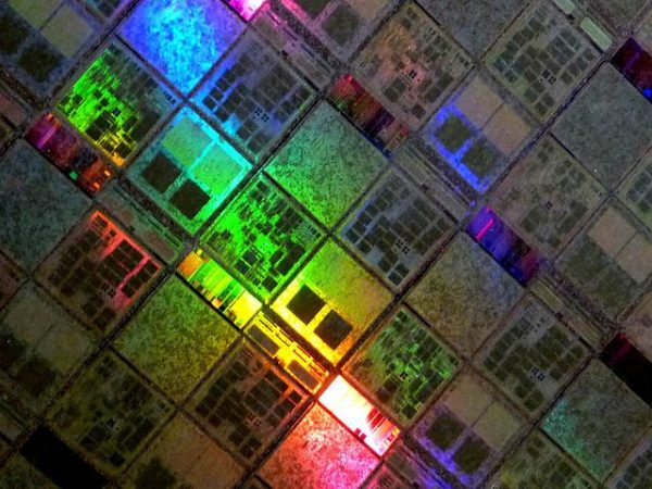 IBM está fabricando chips APU Trinity de AMD