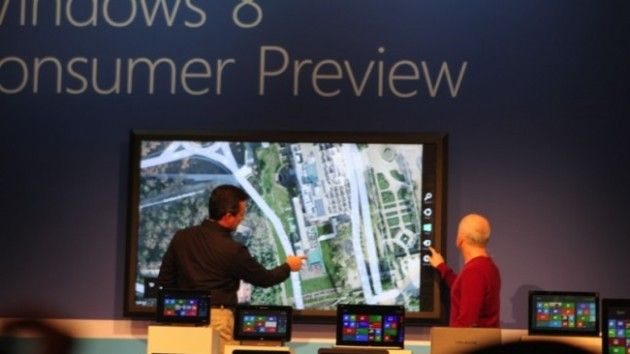 IMG 0619  650x366 630x354 Microsoft presenta Windows 8 Consumer Preview