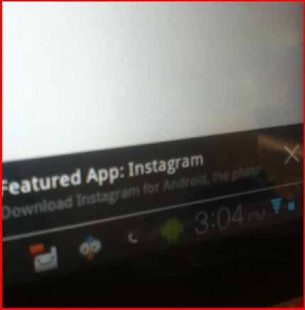 Instagram para Android casi listo 29