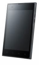 LG Optimus Vu, otro smartphone de gran formato llega a escena 39