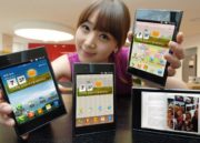 LG Optimus Vu, otro smartphone de gran formato llega a escena 41