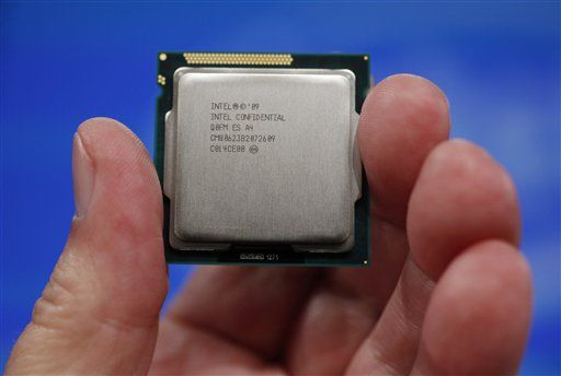 La CPU más potente de Intel, Ivy Bridge Core i7 3770K, rendimiento filtrado