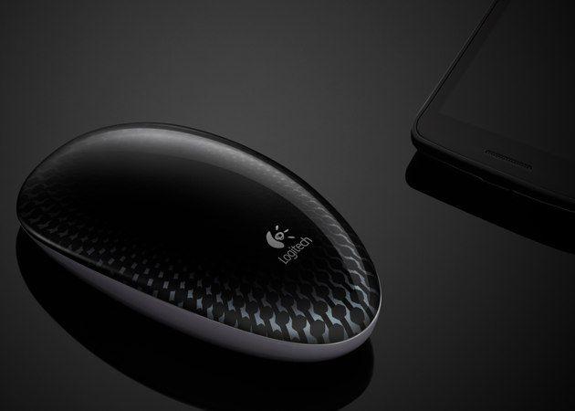 Logitech Touch Mouse M600 36