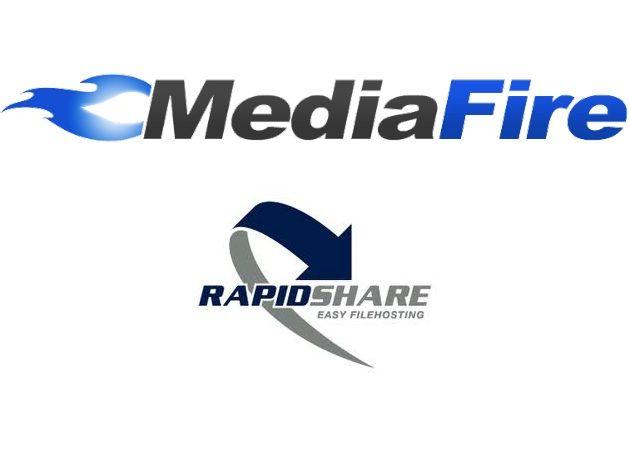 Rapishare y MediaFire evitan que Google indexe sus archivos