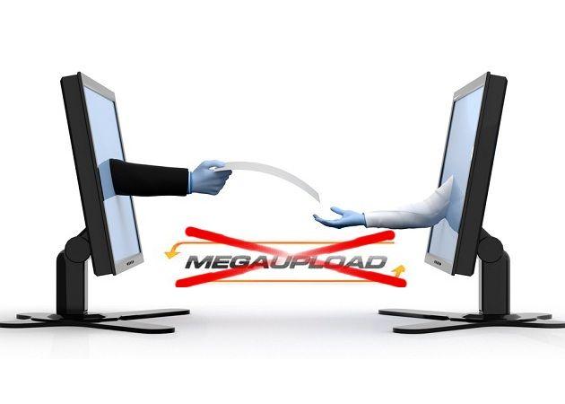 El efecto Megaupload acaba en la práctica con Rapidshare