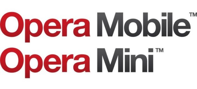 Opera presentará nuevas versiones de sus navegadores móviles en MWC 2012