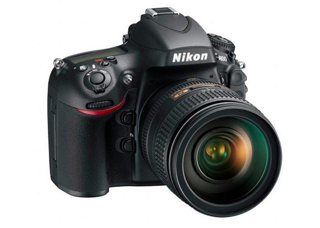Nikon D800, la nueva joya de la corona con sensor de 36 Mpíxeles