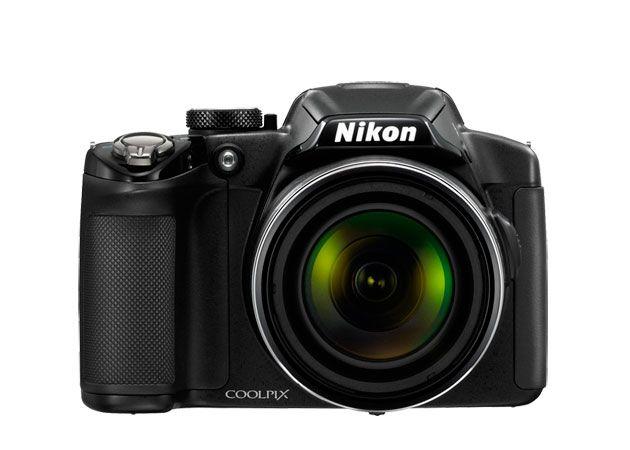Nikon Coolpix 510, las superzoom tienen nueva reina