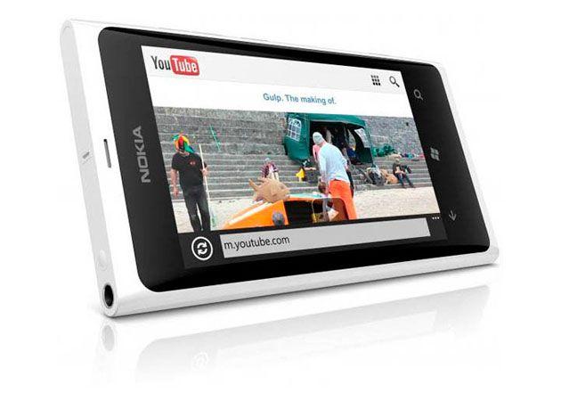 El Nokia Lumia 900 se viene a Europa