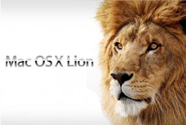 Llega Mac OS X Lion 10.7.3