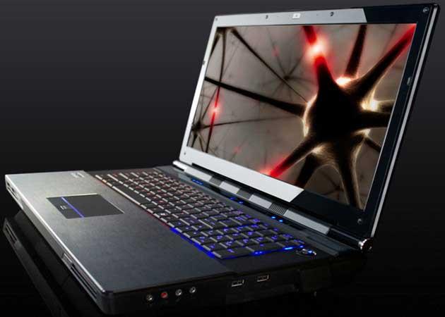 ORIGIN EON17-X, el portátil más potente del mercado