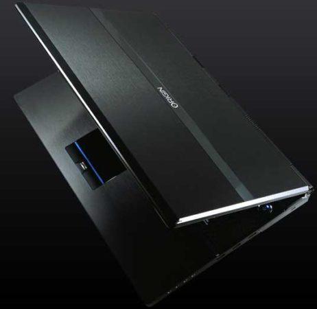 ORIGIN EON17-X, el portátil más potente del mercado 31
