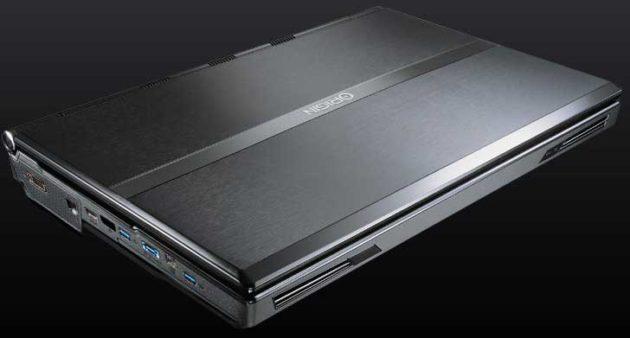 ORIGIN EON17-X, el portátil más potente del mercado 32