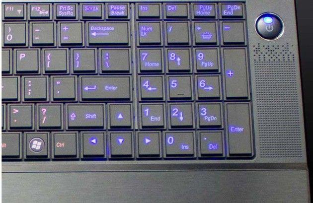 ORIGIN EON17-X, el portátil más potente del mercado 34