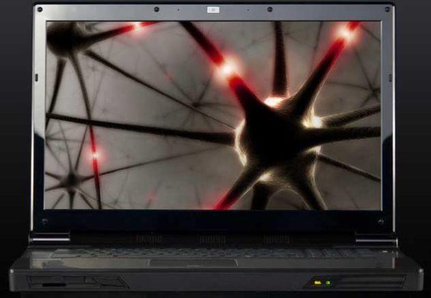 ORIGIN EON17-X, el portátil más potente del mercado 33