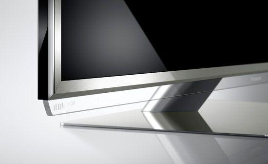 Panasonic presenta su nueva generación de televisores 29