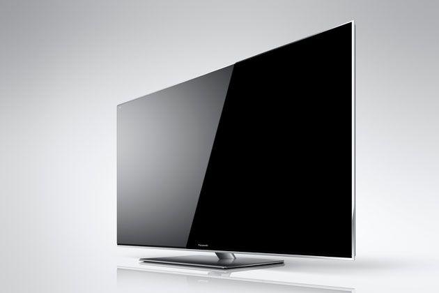 Panasonic presenta su nueva generación de televisores 28