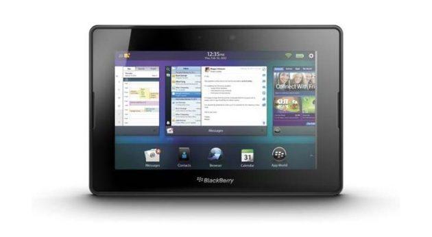 PlayBook OS 2.0 verá la luz hoy, nuevo sistema operativo para el tablet RIM