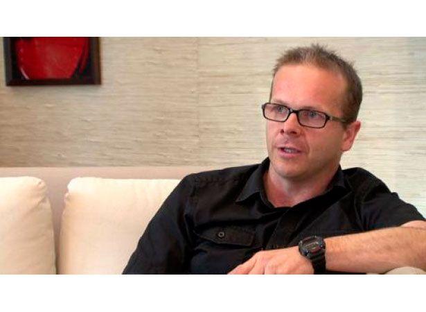 Robin Burrowes, ejecutivo clave de Xbox Live, cambia Microsoft por Apple