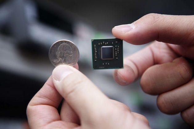 Intel desarrolla un procesador Atom con Wi-Fi integrado, Atom Rosepoint