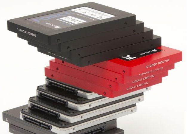 SSDs: desmitificando el rendimiento en velocidad de transferencia