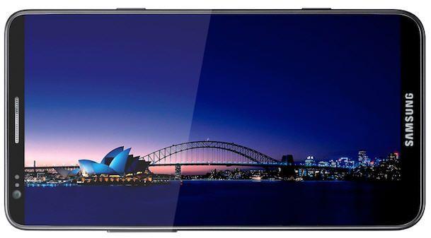 El Samsung Galaxy S III, al fin al desnudo