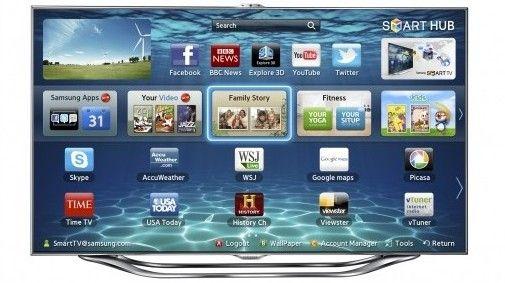El control de voz en español para las TVs Samsung 2012 (VÍDEO)