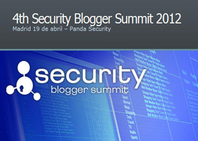 SecurityBloggerSummit