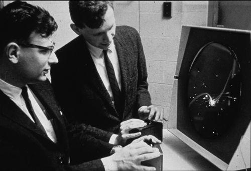 50 años de Spacewar!, el primer videojuego de ordenador 37
