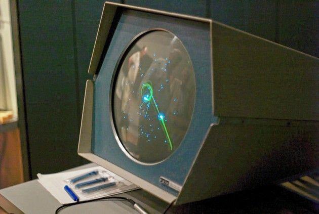 50 años de Spacewar!, el primer videojuego de ordenador 39