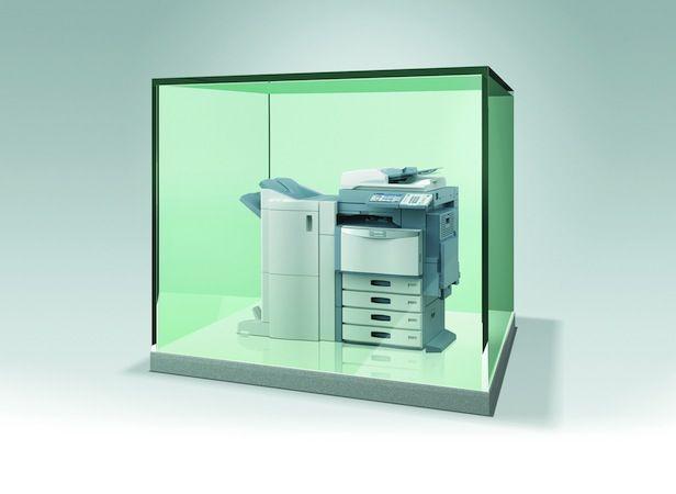 Toshiba reinventa las impresoras láser con un nuevo motor de impresión: e-BRIDGE X 31