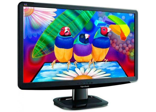 ViewSonic VX2336s, tecnología IPS a buen precio