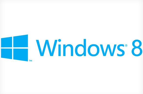 Microsoft muestra el nuevo logo estilo Metro para Windows 8