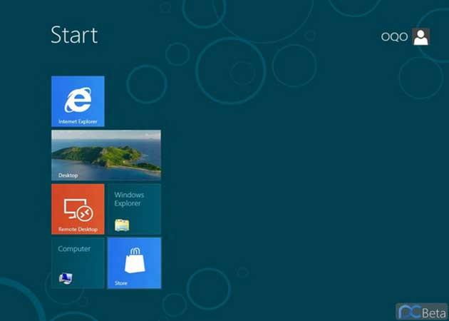 Windows 8 Consumer Preview, novedades e imágenes