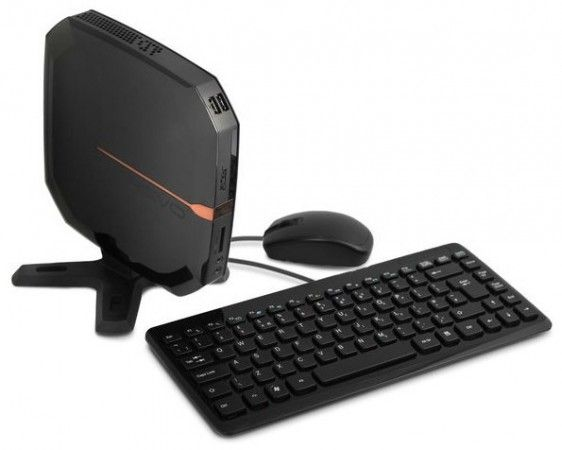 Acer Revo RL70, nuevo nettop con corazón AMD