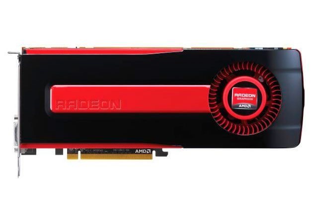 Análisis AMD Radeon HD 7950