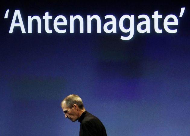 Apple indemnizará a cada usuario de iPhone 4 con 15 dólares por Antennagate