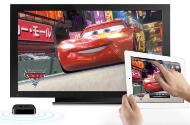 ¿Presentará también Apple el 7 de marzo los nuevos Apple TV?