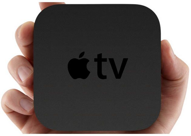 El Apple TV con soporte 1080p podría llegar muy pronto