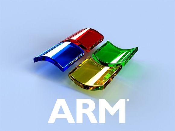 Microsoft confirma que aplicaciones x86 podrían correr sobre Windows 8 ARM