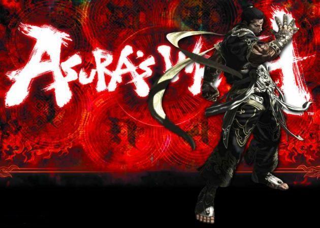 Tráiler de lanzamiento de Asura's Wrath