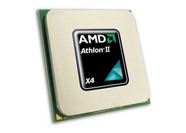 AMD lanza dos nuevos Athlon II X4 para socket FM1